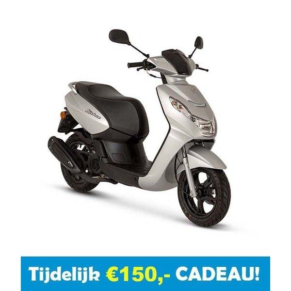 Peugeot Kisbee 50 4T Euro 4