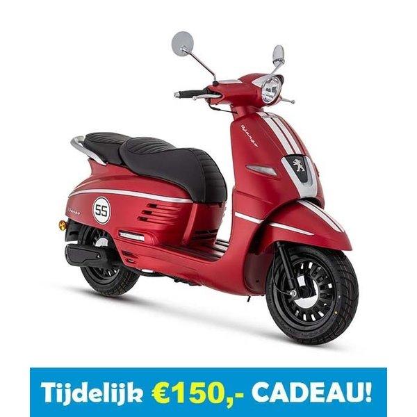 Peugeot Django 50 4T Euro 4