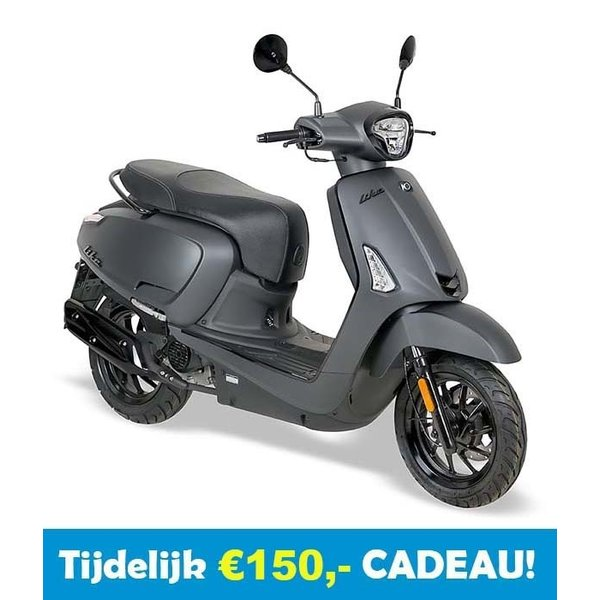 Kymco New Like 50 4T Euro 4 Special Edition