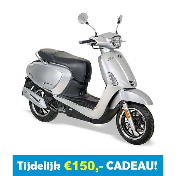 Kymco New Like 50 4T Euro 4
