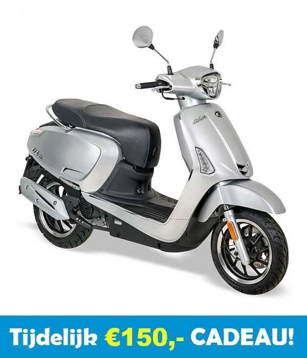 Kymco Kymco New Like 50 4T Euro 4
