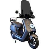 Niu Niu NQi Sport Elektrische Scooter Matgrijs Agosta