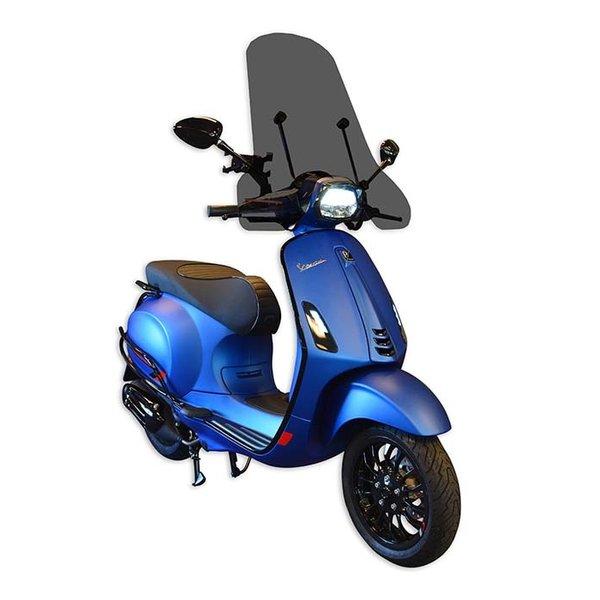 Vespa Sprint Sport 50 4T Euro 5 Blue Vivace Rotello