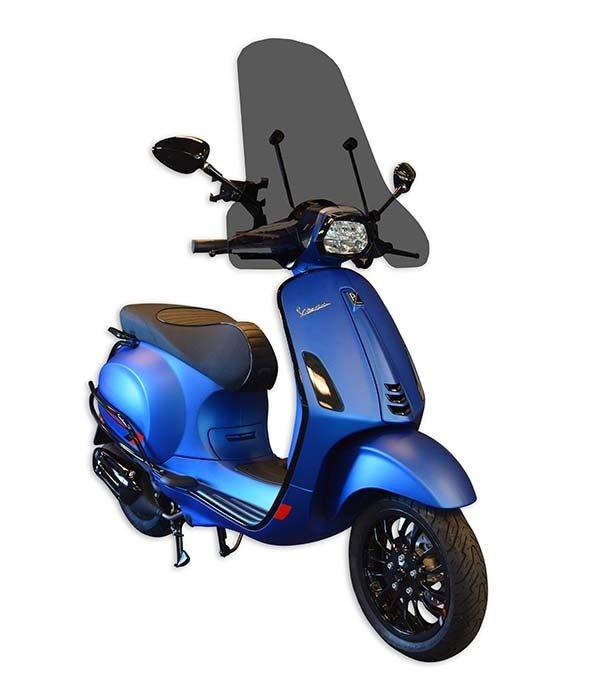 Vespa Vespa Sprint Sport 50 4T Euro 5 Blue Vivace Rotello