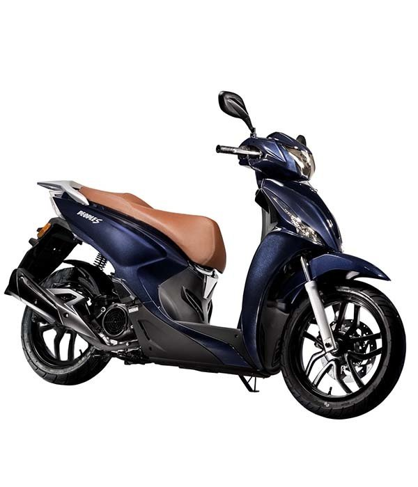 Kymco Kymco New People S 50 4T Euro 4