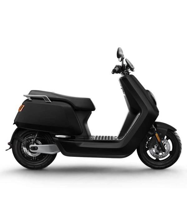 Niu Niu NQi Sport Elektrische Scooter
