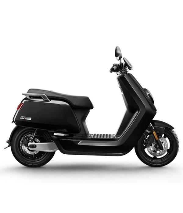 Niu Niu NQi Lite Elektrische Scooter