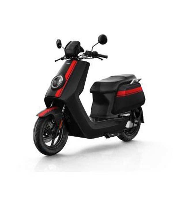 Niu Niu NQi GTS PRO Elektrische Motorscooter