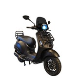 Vespa Vespa Sprint 50 4T Notte Euro 5 Fermo Akrapovic