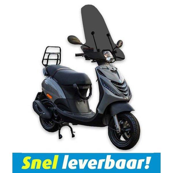 Piaggio Zip SP 50 4T Euro 4 Injectie Nardo Grey - Snel leverbaar
