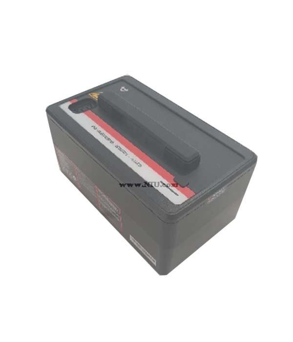 Niu NIU NQi Pro accu 60V 35AH panasonic origineel
