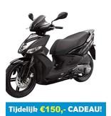 Kymco Kymco Agility 16 + 50 4T Euro 4