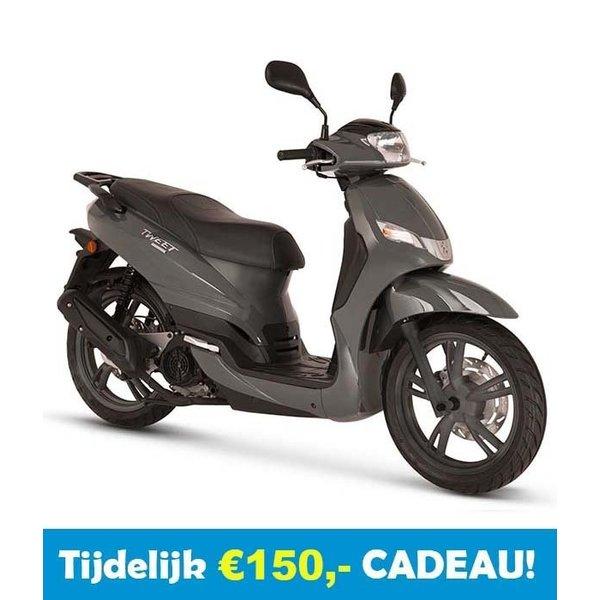 Peugeot Tweet Evo 50 4T Euro 4