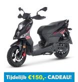 Sym Sym Crox 50 4T Euro 4
