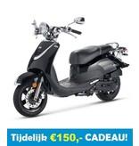 Sym Sym Allo 50 4T Euro 4