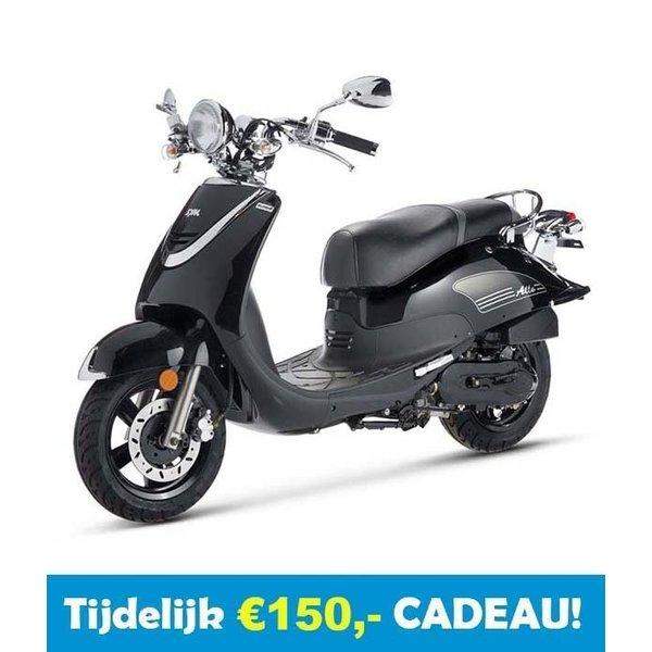 Sym Allo 50 4T Euro 4