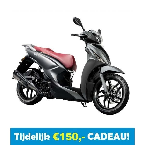 Kymco New People S 50 4T Euro 5