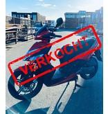 Kymco Kymco Agility 16+ 50 4T Rood 45km/u '2018