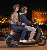 Segway Segway E110SE Launch Edition Elektrische scooter