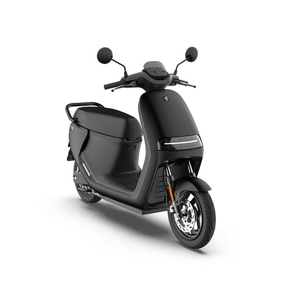 Segway E110SE Launch Edition Elektrische scooter