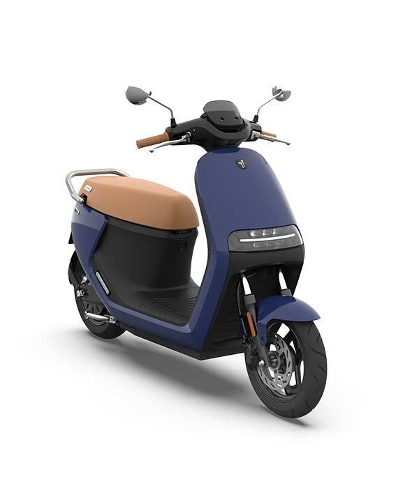 Segway Segway E125S Elektrische scooter