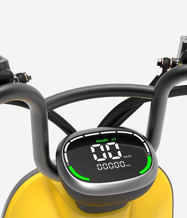 Segway Segway B110S Elektrische scooter