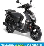Kymco Kymco Agility FR klap 50 4T Euro 4
