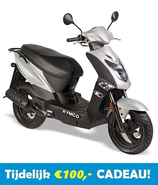 Kymco Kymco Agility FR lang 50 4T Euro 4