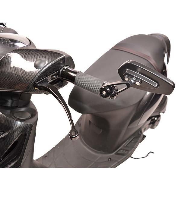 Piaggio Piaggio Zip SP Look 50 4T Euro 5 Injectie Carbon Akrapovic