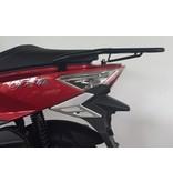 Sym Achterdrager Sym Jet 14 origineel zwart