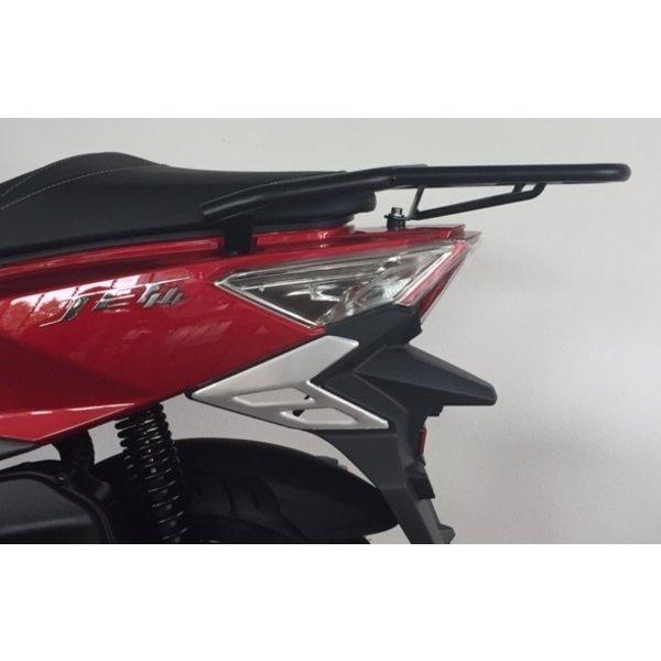 Achterdrager Sym Jet 14 origineel zwart