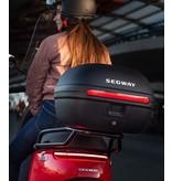 Segway Segway E110S Topkoffer met zwarte drager