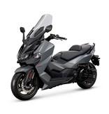 Sym Sym Maxsym TL 500cc motorscooter