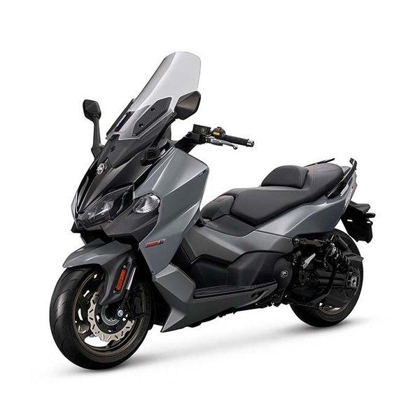 Sym Maxsym TL 500cc motorscooter