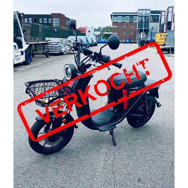 Niu UQi Elektrische Scooter 25km/u '2020
