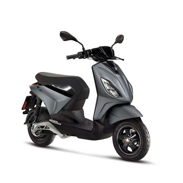 Piaggio One Elektrische Scooter