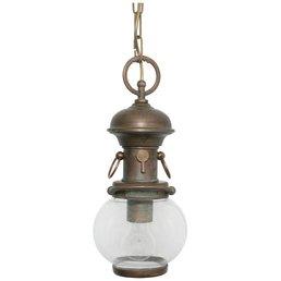 Ship light antique antique