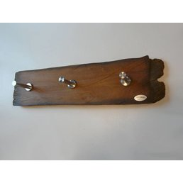 Cloakroom in an old half-timbered beam ~ 78 cm