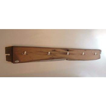 Manteau de la charpente ancienne en bois