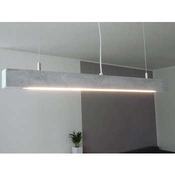Betonlampe ~ 80 cm