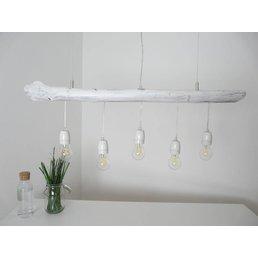 Lanterne flottante Shabby Chic 5 ~ 97 cm