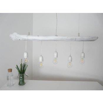 Lanterne alluviale Shabby Chic