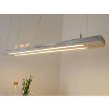 Shabby Chic Antique poutres lampe suspendue lumière - Copy