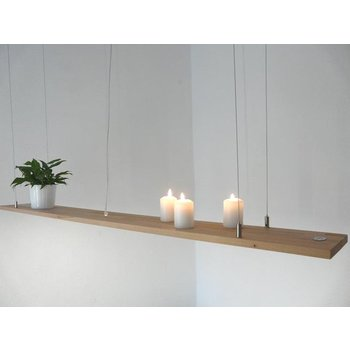 Lampe Holz Buche