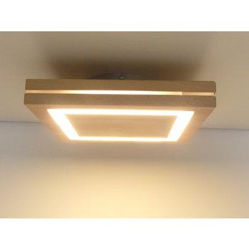 Deckenlampen Holzleuchten Kaufen Luxina Licht