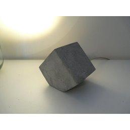 MinySpot betonbeschichtet 80 mm x 80 mm