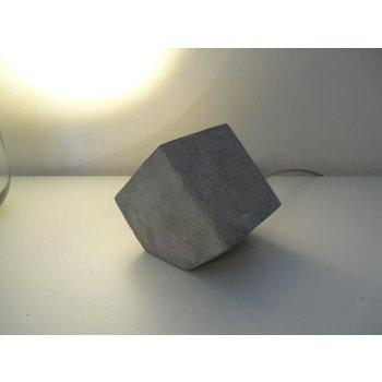 MinySpot concrete coated 80 mm x 80 mm