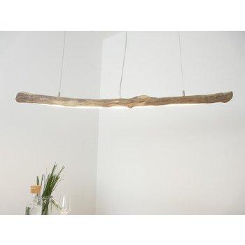 LED driftwood lamp driftwood lamp ~ 114 cm
