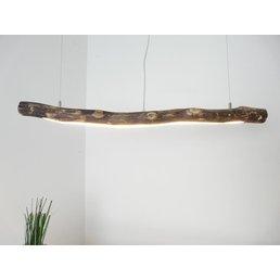 LED Treibholzlampe Hängeleuchte ~ 100 cm