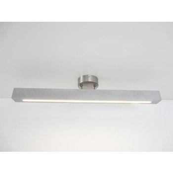 Led ceiling light concrete lamp ~ 80 cm